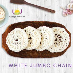 white-jumbo-chain