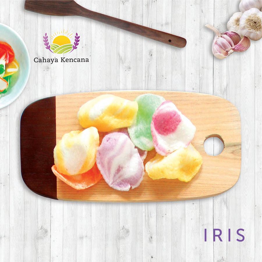 Iris / Mambo
