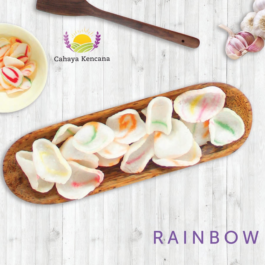 9. rainbow