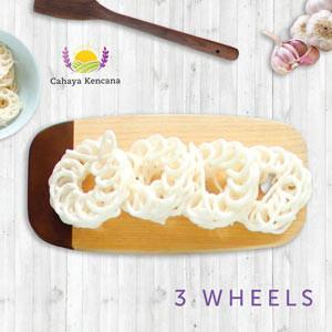 3-wheels